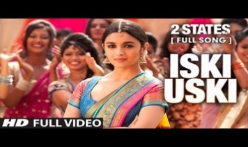 Iski Uski Song Lyrics