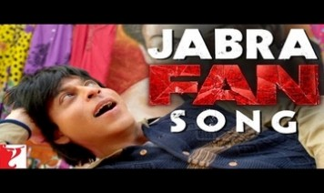 Jabra Fan Song Lyrics
