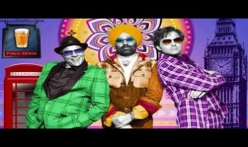 Jatt Yamla Pagla Ho Gaya Song Lyrics