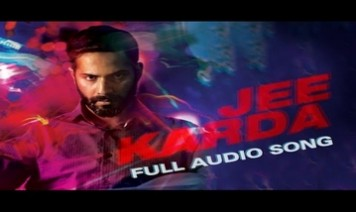 Jee Karda Song Lyrics