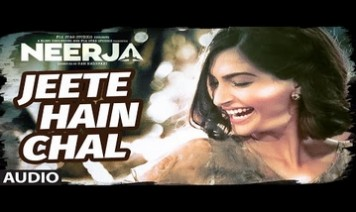 Jeete Hain Chal Song Lyrics