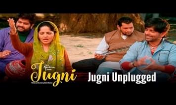 Jugni Unplugged Song Lyrics