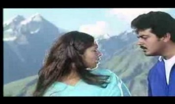 Kaadhal Vandhadhum Song Lyrics