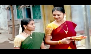 Kaathu Kaathu Song Lyrics