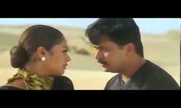 Kaatre En Vaasal Vanthaai Song Lyrics From Rhythm