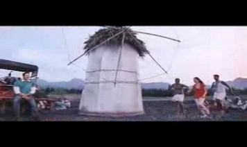 Kaatru Pudhithaai Veesa Song Lyrics