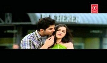 Kabhi Kabhi Koi Chehraa Song Lyrics