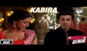 Kabira Song Lyrics