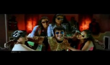 KADHAL KANI RASAM Song Lyrics