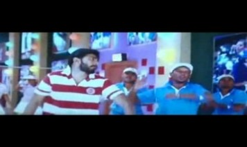 Kaiya Thoda Venaa Song Lyrics