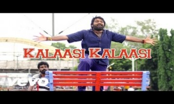 Kalaasi Kalaasi Song Lyrics