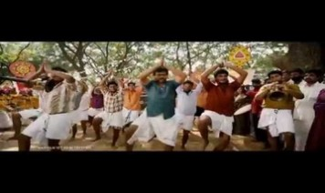 Kambikara Vetti Song Lyrics
