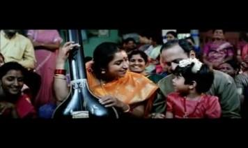 Kanda Naal Muthalaai Song Lyrics