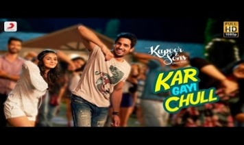 Kar Gayi Chull Song Lyrics