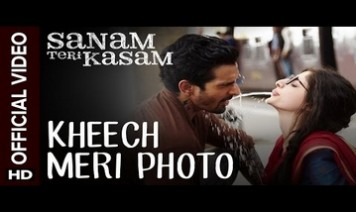 Kheech Meri Photo Song Lyrics