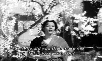 Kisi Ke Dil Me Rehna Tha Song Lyrics