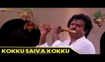 Kokku Saiva Kokku Oru Kenda Meena Kandu Song Lyrics