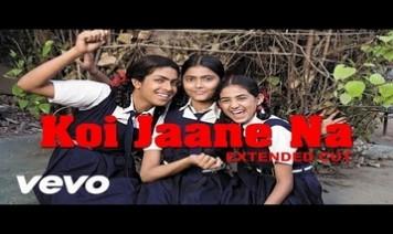 Koyi Jaane Na Song Lyrics
