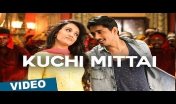 Kuchi Mittai Song Lyrics