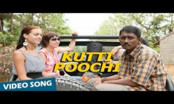 Kutti Poochi Song Lyrics