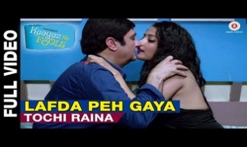 Lafda Pai Gaya Song Lyrics