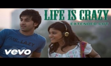 Life Is Crazy Song Lyrics