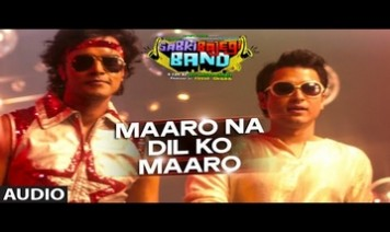 Maaro Na Dil ko Maaro Song Lyrics