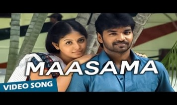 Maasama Song Lyrics
