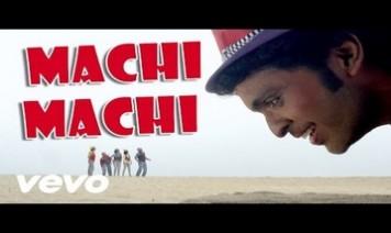 Machi Machi Song Lyrics