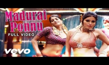 Madurai Ponnu Song Lyrics