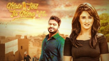 MAIN TERI TU MERI Lyrics