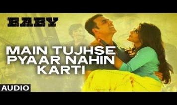 Main Tujhse Pyaar Nahin Karta (female) Song Lyrics