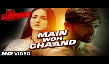 Main Woh Chaand Song Lyrics
