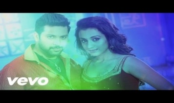 Mandaiyum Mandaiyum Song Lyrics