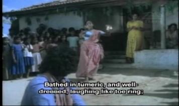 Manja Kulichu Song Lyrics