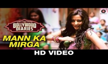 Mann Ka Mirga Song Lyrics