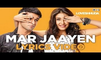 Mar Jaayen Song Lyrics