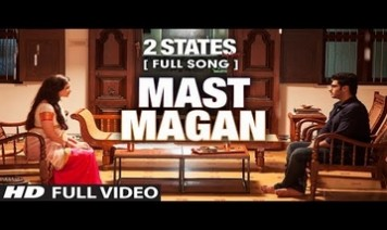 Mast Magan Song Lyrics