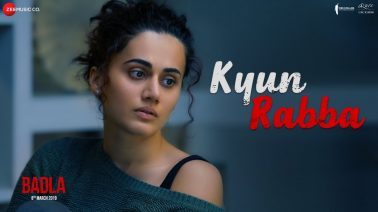 Kyun Rabba Songs Lyrics