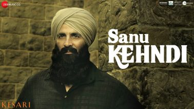 Sanu Kehndi Song Lyrics