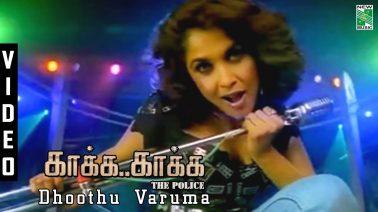 Thoodhu Varuma Song Lyrics