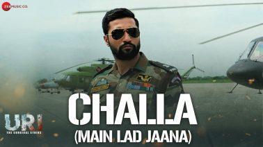 Challa (Main Lad Jaana) Song  Lyrics