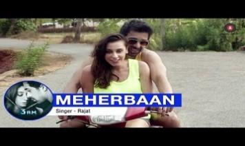 Meherbaan Meherbaan Song Lyrics