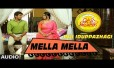 Mella Mella Female Song Lyrics