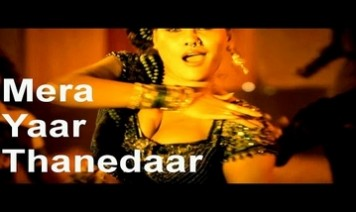 Mera Yaar Thanedar Song Lyrics