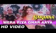 Meraa Piya Ghar Aaya, O Raamjee Song Lyrics