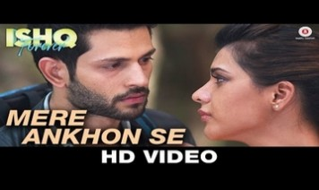 Mere Ankhon Se Nikle Ansoo Song Lyrics