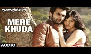 Mere Khuda Song Lyrics