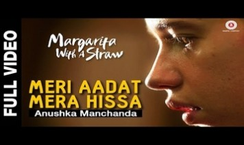 Meri Aadat Mera Hissa Song Lyrics