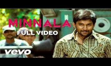 Minnalaa Song Lyrics